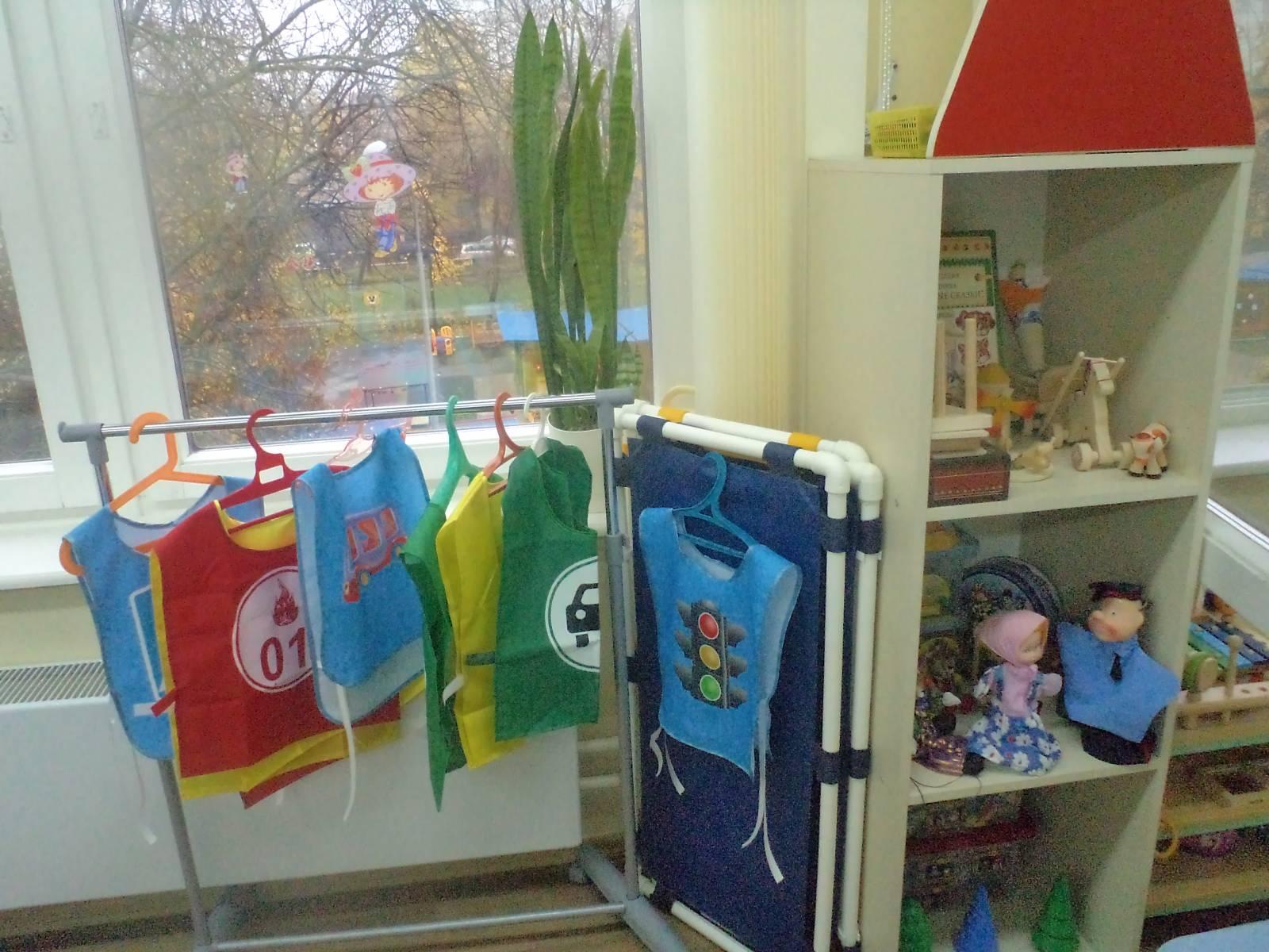 Уголки в детском саду: оформление по ФГОС фото - t 93
